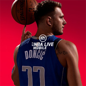 Play NBA Live Mobile for Free