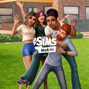 Play SIMS Mobile for Free